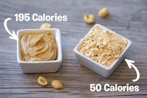 PB2 Powdered Peanut Butter: Good or Bad?