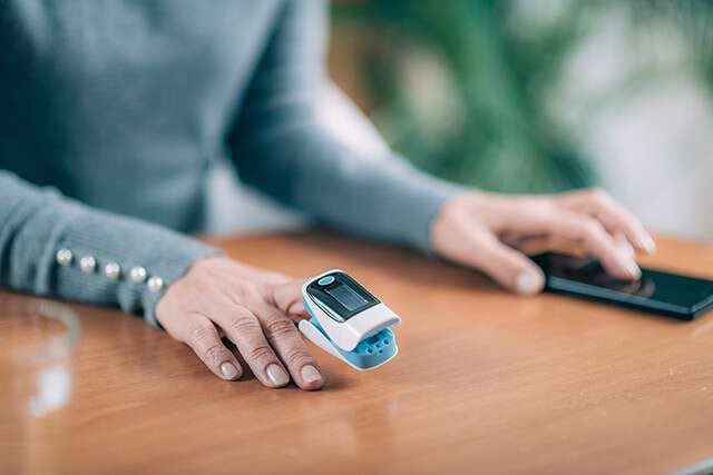 Blood Oxygen Levels: Everything You Need To Know