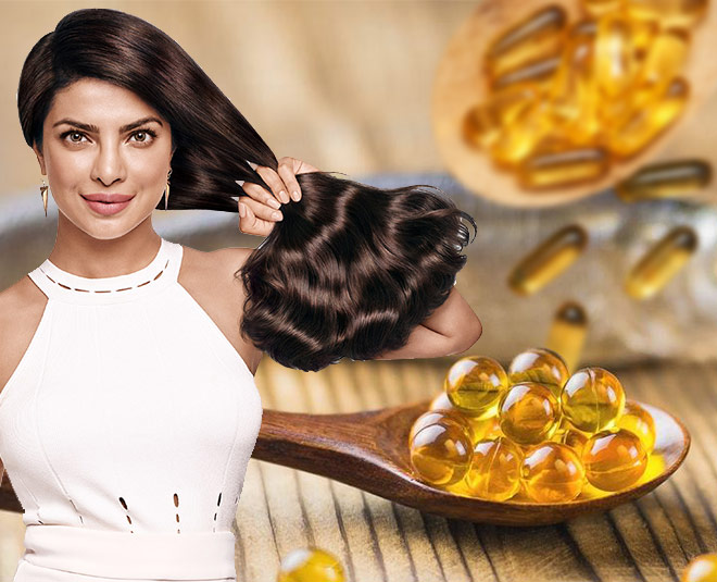 Benefits of Fish Oil for Hair and How to Use