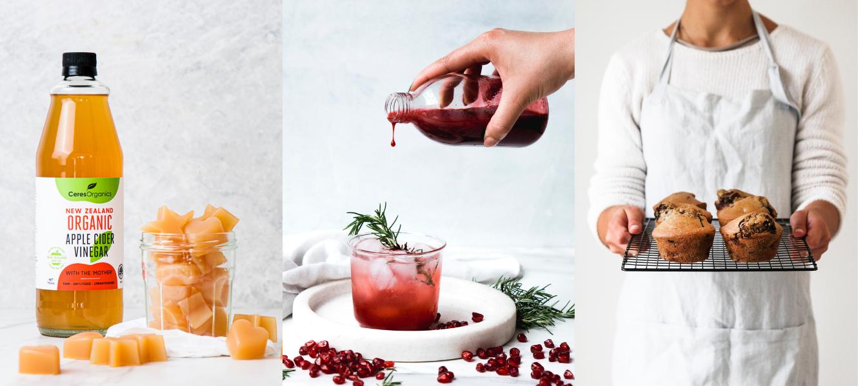10 ways to use apple cider vinegar & 15 delicious recipes