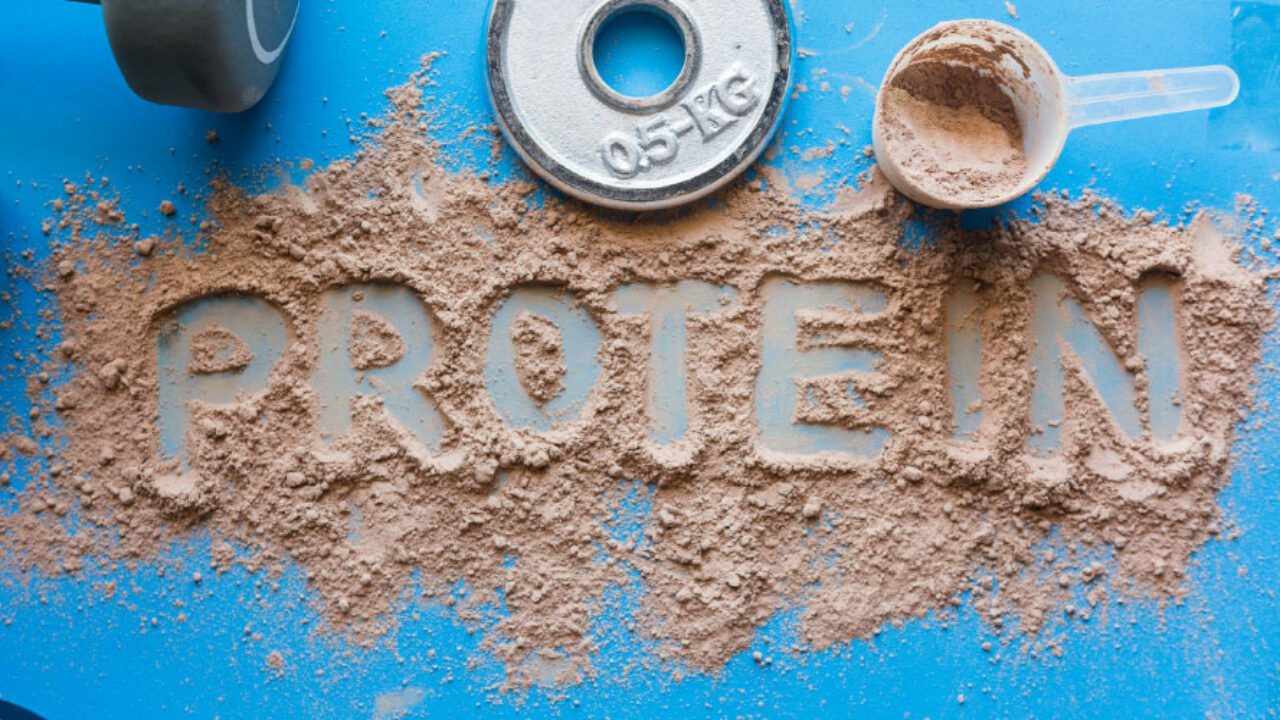Protein Supplements: Putting Popular Myths To Rest