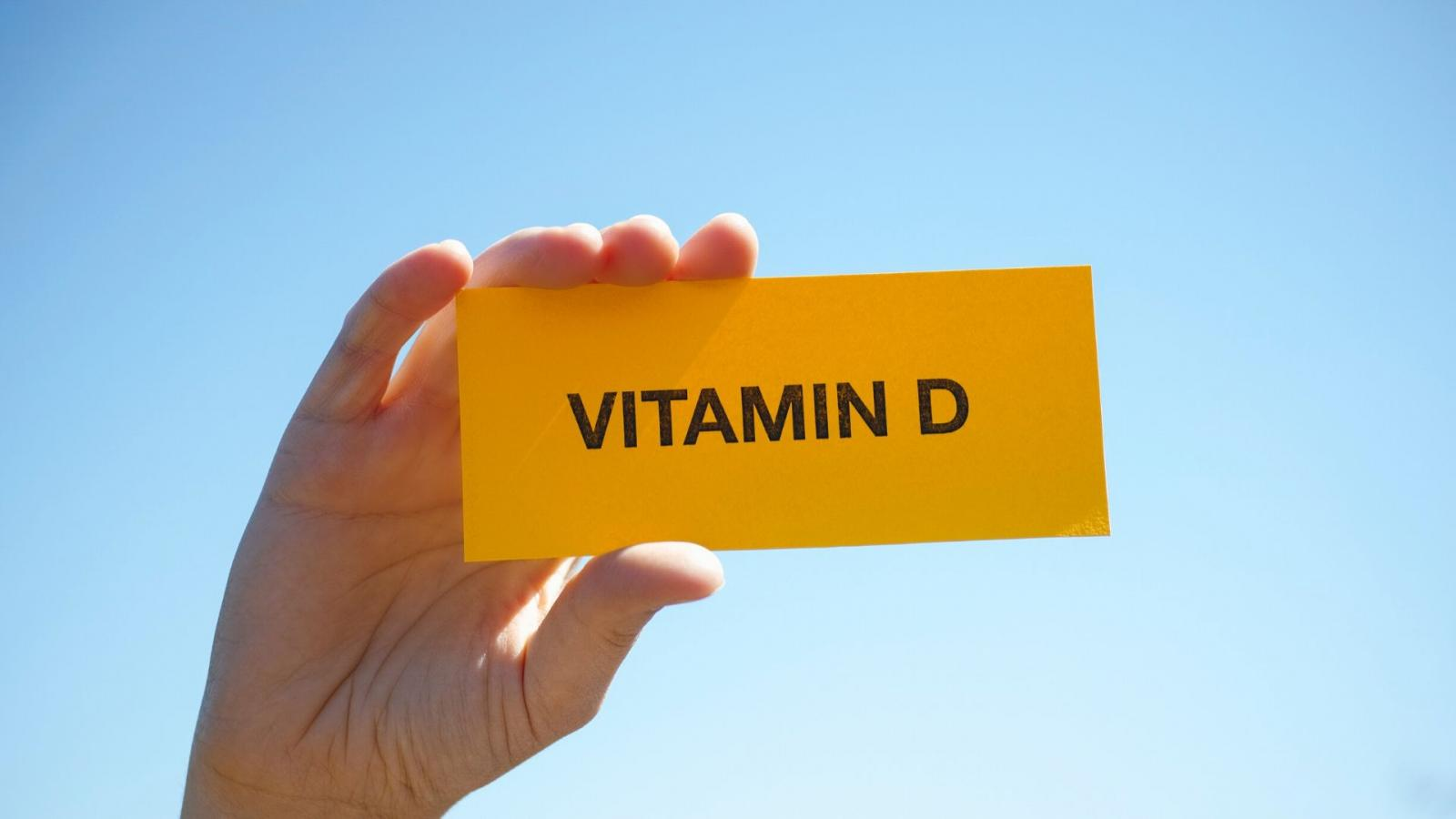 When Is the Best Time to Take Vitamin D? Morning or Night?