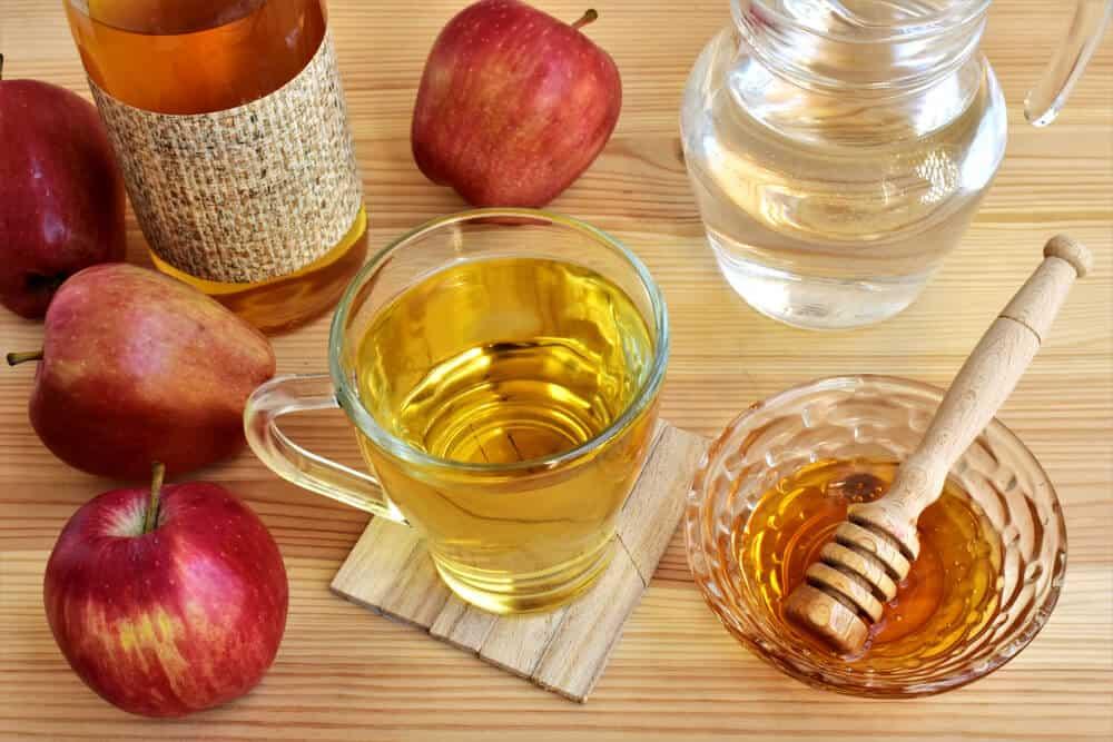 Should You Mix Apple Cider Vinegar and Honey?